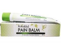 Пэйн Балм Коттаккал / Pain Balm Kottakkal - 25 гр (Обезболивающий бальзам)