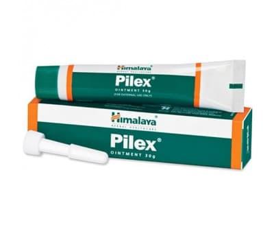 Пайлекс Гималайя / Pilex Himalaya - 30 гр (От Варикоза)