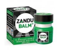 Занду Балм / Zandu Balm - 8 гр (Обезболивающий Бальзам)
