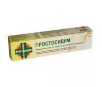 Простосидим Дэй 2 Дэй / Prostosidim Day 2 Day - 30 гр (Мазь от Геморроя)