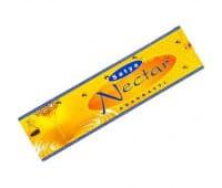 Благовония Нектар Агарбатти Сатья / Nectar Agarbatti Satya - 45 гр