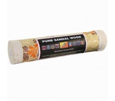 Бутанские благовония Чистый сандал / Bhutanese Incense Pure Sandal Wood - 100 гр