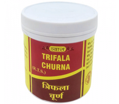 Трифала Чурна Вьяс / Trifala Churna Vyas