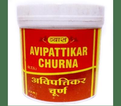Авипаттикар Чурна Вьяс / Avipattikar Churna Vyas