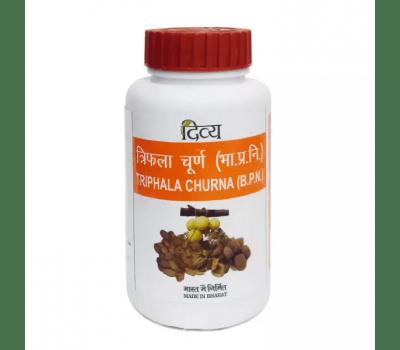 Трифала Чурна Патанджали / Triphala Churna Patanjali - 100 гр (Очищение)