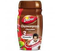 Чаванпраш Дабур Шоколад / Chyawanprash Dabur Chocolate