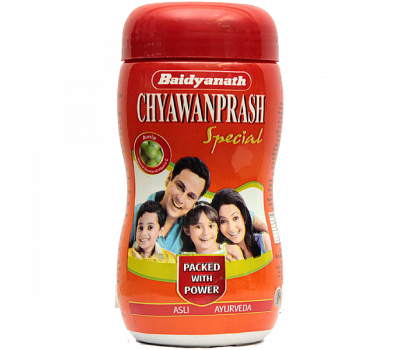 Чаванпраш Байдьянатх / Chyawanprash Baidyanath - 500 гр