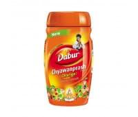 Чаванпраш Дабур Апельсин / Chawanprash Dabur Orange - 500 гр