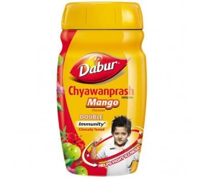 Чаванпраш Дабур Манго Chyawanprash Dabur Mango