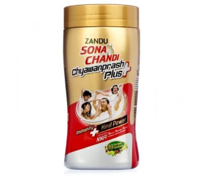 Чаванпраш Занду Сона Чанди / Chyawanprash Zandu Sona Chandi