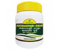 Шатавари Гулам Нагарджуна / Shatavari Gulam Nagarjuna - 500 гр