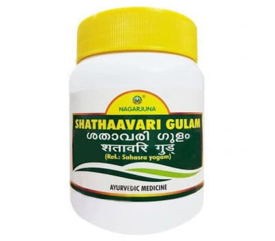 Шатавари Гулам Нагарджуна / Shathaavari Gulam Nagarjuna - 500 гр