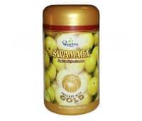 Чаванпраш c золотом Свамала Дхутапапешвар / Swamala Dhootapapeshwar - 500 гр