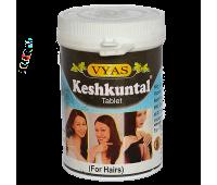 Кешкунтал Вьяс / Keshkuntal Vyas - 100 таб (Для Волос)