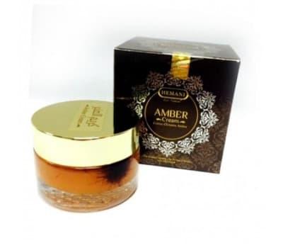 Крем-духи Амбра Хемани / Amber Hemani - 30 гр