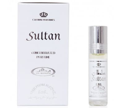 КупитьМасляные духи  Султан Аль Рехаб / Sultan Al Rehab - 6 гр