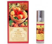 Масляные духи Фрукт Аль Рехаб / Fruit Al Rehab - 6 гр