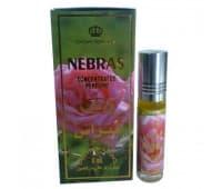 Масляные духи Небрас Аль Рехаб / Nebras Al Rehab - 6 гр