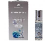 Масляные духи Уайт Муск Аль Рехаб / White Musk Al Rehab - 6 гр