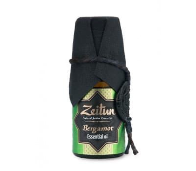 Эфирное масло Бергамот Zeitun