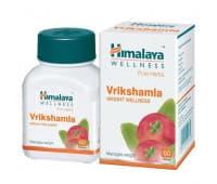 Врикшамла Гималайя / Vrikshamla Himalaya - 60 таб (Для похудения)