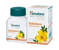 Гокшура Гималайя / Gokshura Himalaya - 60 таб (Почечный тоник)