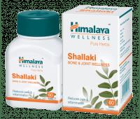 Шаллаки Гималайя / Shallaki Himalaya - 60 таб (Для суставов)