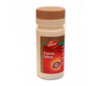 Трифала Дабур / Triphala Dabur - 60 таб (Очищение)