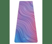 Коврик для йоги Волны Devi Yoga - 3.5 мм