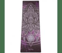 Коврик для йоги Ночь Devi Yoga - 3.5 мм