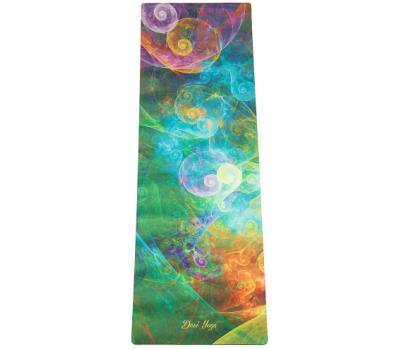 Коврик для йоги Мана Devi Yoga - 3.5 мм