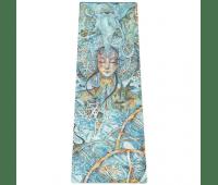 Коврик для йоги Яна Devi Yoga - 3.5 мм