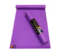 Коврик для йоги Асана Стандарт - 4 мм
