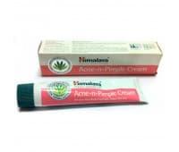 Крем от Акне и Прыщей Гималайя / Acne-n-Pimple Cream Himalaya - 20 гр