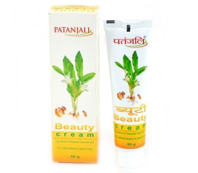 Крем Бьюти Патанджали / Beauty Cream Patanjali - 50 гр (Универсальный)