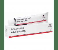 Гель Третиноин 0.05 Менарини / Tretinoin Gel U.S.P. Retino – A 0,05% - 20 гр