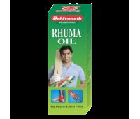 Масло Рума Оил Байдьянатх / Rhuma Oil Baidyanath - 50 гр (Для Суставов)