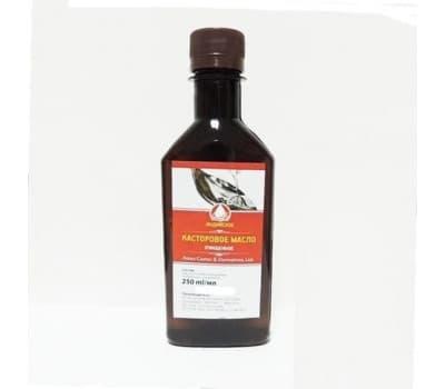 Купить Индийское касторовое масло / Сastor Oil - 250 мл