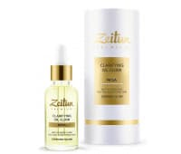 Масляный эликсир NIQA для проблемной кожи лица с серебром, 30 гр
