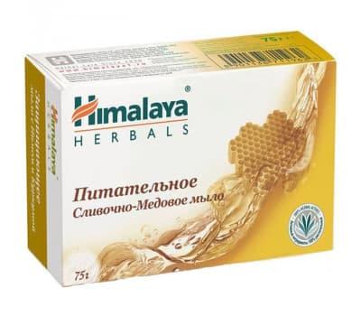 Мыло Сливочно-Медовое Гималайя / Honey & Cream Soap Himalaya - 125 гр
