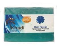 Мыло Дождливый Лес Кхади / Rain Forest Soap Khadi - 125 гр