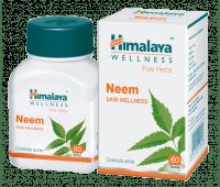Ним Гималайя / Neem Himalaya - 60 таб (Очищение кожи)