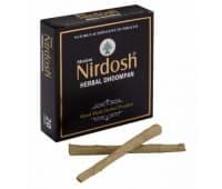 Нирдош - сигареты без фильтра и табака, 20 шт