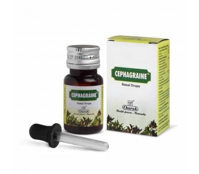 Сефагрейн Чарак / Cephagraine Charak - 15 мл (Для Носа)