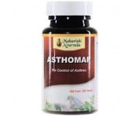 Астомап Махариши Аюрведа / Asthomap Maharishi Ayurveda - 100 таб (От астмы и простуды)