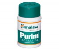 Пурим Гималайя / Purim Himalaya - 60 таб (Очищение кожи)