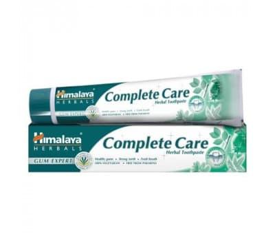 Зубная паста Комплит Кеа Гималайя / Complete Care Himalaya - 80 гр (Комплексный уход)