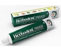 Зубная паста Хербодент Премиум / Herbodent Premium Dr. Jaikaran's - 100 гр (Органическая)