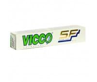 Зубная паста Викко Ваджараданти / Vicco Vajradanti - 100 гр (Без Сахара)