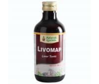 Сироп Ливомап / Livomap Liver Tonic Maharishi Ayurveda - 100 гр (Для Печени)